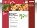 Webpage Grilly's